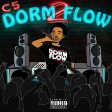 Dorm Flow 2 Cover